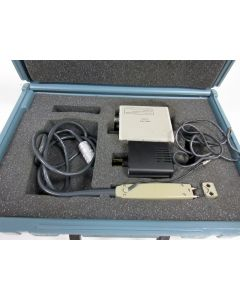 TEKTRONIX P6046 DIFFERENTAL PROBE & AMPLIFIER 015-0106-00