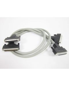 SET HP 70000 SYSTEM INTERCONNECT CABLES 70206A TO 70001A MAINFRAME MSIB MMS