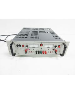 KEPCO BOP20-20M BIPOLAR OPERATIONAL POWER SUPPLY AMPLIFIER 20V 20A 400W