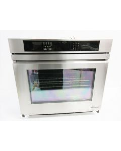 "DACOR RNO130FS 30"" ELECTRIC SINGLE 4.8 CU. FT. CONVECTION OVEN STAINLESS STEEL"