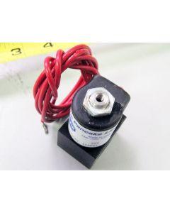 FABCO-AIR 113MG-2-24VDC CONTROL VALVE PANCAKE LINE