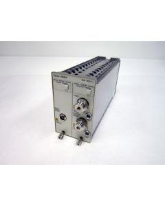 AGILENT 83482A 40 GHZ ELECTRIC 32 GHZ OPTICAL MODULE ~ HP