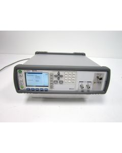 AGILENT N4010A WIRELESS CONNECTIVITY TEST SET WITH OPTIONS 101, 110, & 113 ~ HP