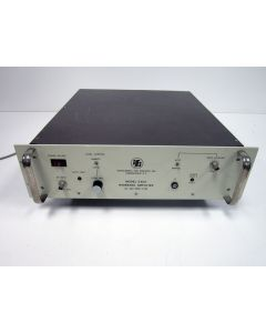 IFI M5300 AMPLIFIER 10 KHZ TO 250 MHZ, 15 WATTS 5300 INSTRUMENTS FOR INDUSTRY
