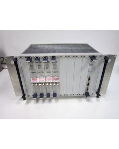 OPREL JDS OFA MS-IM 4x OFP14M EDFA OPTICAL FIBER AMPLIFIER ERBIUM DOPED SYSTEM