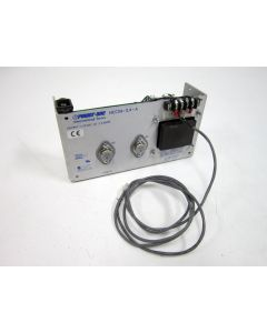 POWER-ONE HCC24-2.4-A LINEAR POWER SUPPLIES DBL OUT 18/24V CASE CC ~ A