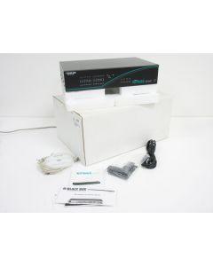 BLACK BOX KV1702A SERVSWITCH OCTET 1664 IP KVM SWITCH