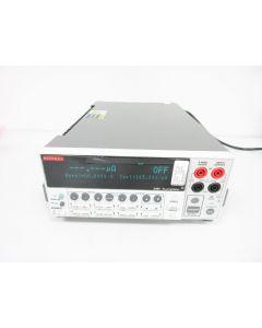 KEITHLEY 2400 SOURCEMETER 200V 1A 20W - GREY CASE