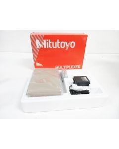 MITUTOYO 264-001A MUX-10 DIGIMATIC MULTIPLEXER