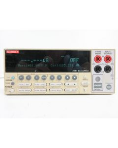 KEITHLEY 2400 DIGITAL SOURCEMETER SOURCE METER