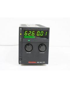 SORENSEN HPD 60-5 60 VOLT 5 AMP BENCHTOP DC POWER SUPPLY