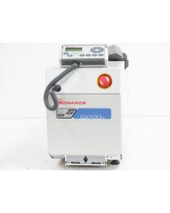 EDWARDS GX100N GX A547-11-958 DRY VACUUM PUMP 200-230 V 50/60 HZ A54711958
