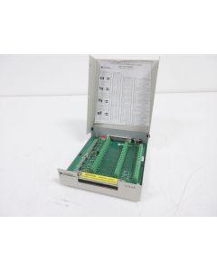 NI SCB-68 CONNECTOR BLOCK / SCREW TERMINAL 182469C-01 - B