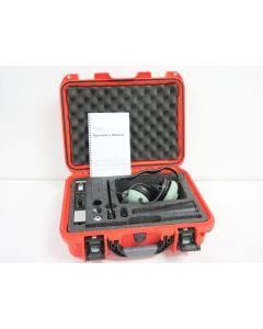 CTRL SYSTEMS UL101 AIR AUDIT KIT 000036 LEAK DETECTOR STANDARD MODEL ~ UL 101