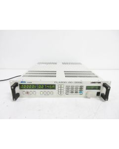 AMREL PLA800-60-300E ELOAD DC ELECTRONIC LOAD 800W 60V 300A ~ PLA800-60-300 E