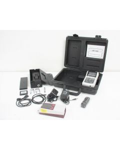 MITUTOYO SURFTEST SJ-210 178-561-02A PORTABLE SURFACE ROUGHNESS TESTER & DP-1 VR
