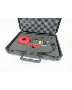 AEMC 3711 GROUND RESISTANCE TESTER 1200 OHMS RESISTANCE 30A CURRENT ~ 2117.60