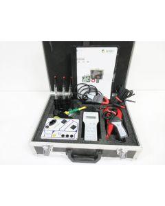 BENDER EDS3090PG-13 B91082022 INSULATION FAULT LOCATION SYSTEM