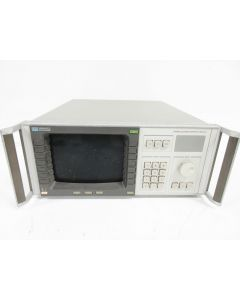 HP 70206A SYSTEM GRAPHICS DISPLAY