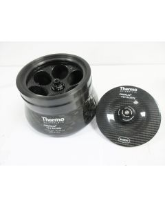 THERMO SCIENTIFIC 78500 F14-6X250Y ROTOR ~ CENTRIFUGE SORVALL RC-6 PLUS RC-5 rc