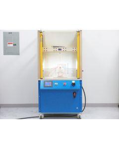 EMABOND PLASTIC RF WELDER ~ SEREN R2001 2 kW 13.56 MHz MC2 POLYSCIENCE 6860