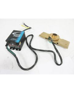 SIMCO 4008308 F 164 PACKARD INST IONIZING PWR UNIT WITH CHARGE RING