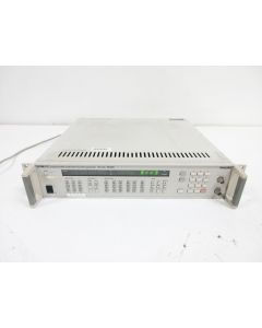 PHILIPS PM5193 PROGRAMMABLE SYNTHESIZED FUNCTION GENERATOR ~ PARTS - I