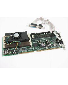 LANNAR AP-686VF SINGLE BOARD COMPUTER SBC SL454 700 MHZ 128 MB RAM