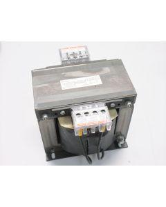 SQUARE D 9070T2000D1 TRANSFORMER T INDUSTRIAL CONTROL 2000 VA 240/480