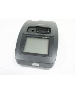 HACH LANGE LPG422.99.00011 DR2800 PORTABLE SPECTROPHOTOMETER