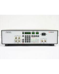 KROHN-HITE 3362 0.1HZ TO 200 KHZ DUAL CHANNEL 4-POLE FILTER