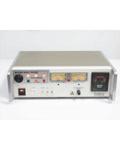ROD-L M100DC 5.5-5 DC 5 KV DC HIPOT TESTER GROUND CONTINUITY MONITORING - II