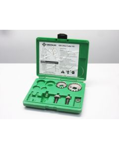 GREENLEE 930 ULTRA CUTTER SAW KIT ~ INCOMPLETE SET