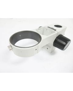 UNBRANDED MICROSCOPE MOUNT UPRIGHT HOLDER FOCUSING ARM