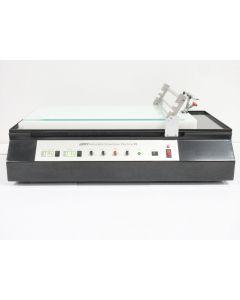 GARDCO AUTOMATIC DRAWDOWN MACHINE II DP-8301