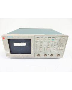 TEKTRONIX TDS540 FOUR CHANNEL DIGITIZING OSCILLOSCOPE 500 MHZ - PARTS
